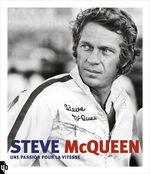 Steve McQueen - Frédéric Brun couverture